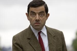 'Mr Bean' actor Rowan Atkinson. Photo / Supplied