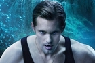 Alexander Skarsgard as Eric Northman in True Blood. Photo / Supplied