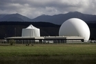 The Government is seeking $1.2 million in damages from the three men who sabotaged the radar dome at Marlborough's Waihopai Valley spybase in 2008. Photo / Tim Cuff