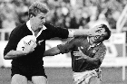 Great tries: The spectacular and courageous