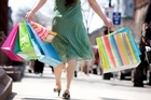 Major retail chains are feeling the pinch and are warning of tough times ahead. Photo / Thinkstock