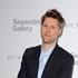 Designer Christopher Bailey. Photo / Getty Images