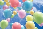 Treb Heining never imagined that his affection for helium-filled balloons would blow up into anything more than a fun summertime job.. Photo / Thinkstock