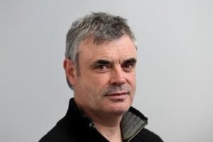 Chris Rattue. Photo / NZ Herald