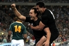 The rivalries: Battle against Boks fiercest clash of all