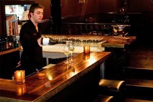 Dida's Wine & Tapas Bar, Devonport. Photo / Babiche Martens
