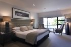 The George hotel in Christchurch has been named one of the top 10 city hotels in the Australasia/ South Pacific region by 'Travel + Leisure' magazine. Photo / Supplied
