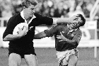 Great All Black Moments - Great tries