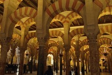 The Spanish city of Cordoba is dominated by the astonishing Mezquita. Photo / Thinkstock