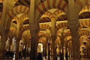 The Spanish city of Cordoba is dominated by the astonishing Mezquita. Photo / Thinkstock