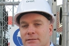 Rob Jamieson, Orion's new chief executive