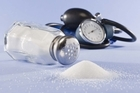 A study carried out by Deakin University and Cancer Council Victoria has found ties between high blood pressure and salt intake, this is the first time links have been made in an Australian study. Photo / Thinkstock