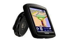 TomTom GPS. Photo / Supplied
