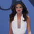 Miranda Kerr showcases designs during the finale at the David Jones Spring/Summer 2011 season launch. Photo / Getty Images