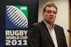 RNZ 2011 chief executive Martin Snedden says sales are on the rise from overseas as the cup nears.