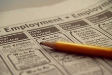 More than 2000 people were in work and did not reapply. Photo / Thinkstock