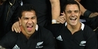 Watch: Carter: Bledisloe win crucial for All Blacks