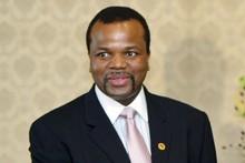 Swaziland's King Mswati III. Photo / Getty Images