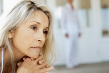 One in three women have Stress Urinary Incontinence. Photo / Thinkstock