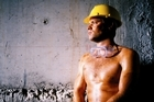 'I found that being on the receiving end of whistles from men in hard hats ... did nothing at all to put me in a good mood.' Photo/ Thinkstock
