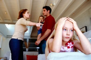 Love can quickly turn into abuse in custody battles. Photo / Getty Images