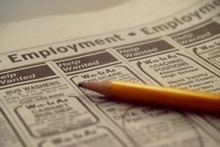 Last month's unemployment rate rose to 5.1 per cent, from 4.9 per cent in June, the Australian Bureau of Statistics said. Photo / Thinkstock