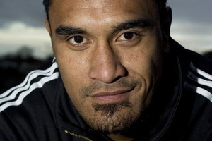 Jerome Kaino. Photo / Dean Purcell
