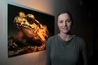 Lucy Lawless aims to raise environmental awareness. Photo / Brett Phibbs