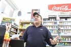 Jeet Bhitai bought and sold stolen goods from Countdown. Photo / Janna Dixon