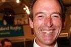 Graeme Hart is on the Rich List. Photo / Herald on Sunday