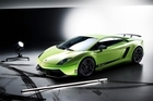 Only 30 Lamborghini Cabreras have been made. Photo / Supplied