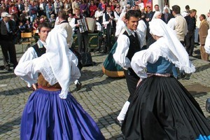 The Old Vine Festival, Maribor, Slovenia. Photo / Supplied