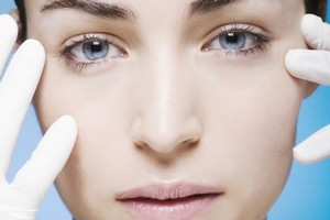 According to Dr Joe Lewis customised skincare is the next phase in the world of beauty. Photo / Thinkstock