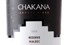 Chakana Reserve Mendoza Malbec 2008 $22.90. Photo / Babiche Martens