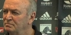 Watch: All Blacks: Squad expects to win upcoming match
