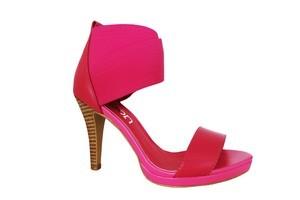 Miss Wilson 'Toko' heel, $229. Photo / Supplied