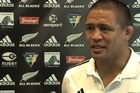 Keven Mealamu has been named as captain for the All Blacks match against South Africa next weekend.