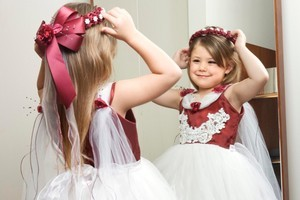 An overwhelming and heartening majority of New Zealanders polled on the child beauty pageant issue find the whole thing grotesque, but as it's not illegal, I can't see the argument for banning it outright. Photo / Thinkstock