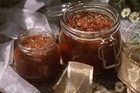 Capsicum makes a delicious relish. Photo / Supplied