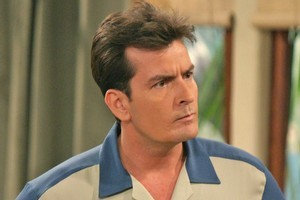 Charlie Sheen's character on Two and a Half Men, Charlie Harper, will be killed off when the new season of the show premieres. Photo / Supplied