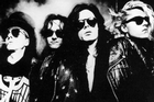 The Sisters of Mercy have cancelled what was to be their first New Zealand show. Photo / File