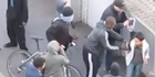 Watch: Raw video: Riot footage shot by London residents