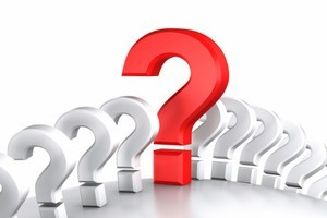 You can ask potential clients 'cheap' questions or you can ask them 'expensive' questions. Photo / Thinkstock