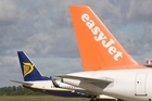 Comments were largely positive about low-cost airline around the world. Photo / Bloomberg