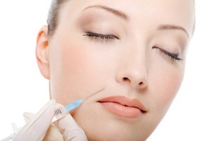 The woman left after recieving $800 worth of botox treatment . Photo / Thinkstock