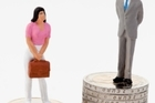 An petition calling for equal pay was launched today. File photo / Thinkstock