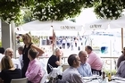 Melbourne Cup Day and Bluff Oyster Day attract the crowds to  Soul. Photo / Aaron McLean