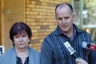 Lee McMurdo's parents, Sue and Bruce, are devastated by the death of their only son. Photo / Steven McNicholl