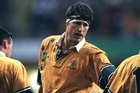John Eales said Australia's approach to the tournament was more laid-back than the All Blacks' - and it worked. Photo / Getty Images