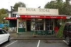 Stop for fish and chips at the Huia Store. Photo / Herald on Sunday